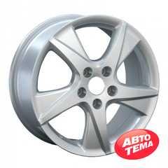 ZUMBO RF 0577 S - Интернет магазин шин и дисков по минимальным ценам с доставкой по Украине TyreSale.com.ua