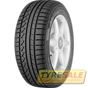Купить Зимняя шина CONTINENTAL ContiWinterContact TS 810 225/40R18 92V