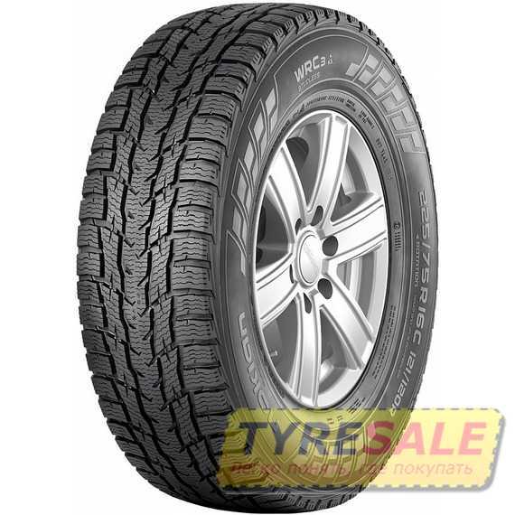 Зимняя шина NOKIAN WR C3 - Интернет магазин шин и дисков по минимальным ценам с доставкой по Украине TyreSale.com.ua