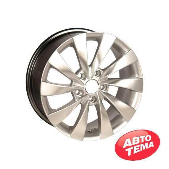 REPLICA Audi Z811 HS - Интернет магазин шин и дисков по минимальным ценам с доставкой по Украине TyreSale.com.ua