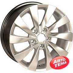 Купить REPLICA Volkswagen Z811 HS R16 W7 PCD5x112 ET45 DIA66.6