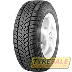 Купить Зимняя шина CONTINENTAL ContiWinterContact TS 780 145/70R13 71Q