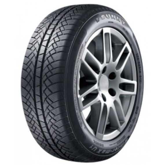 Зимняя шина WANLI SW611 - Интернет магазин шин и дисков по минимальным ценам с доставкой по Украине TyreSale.com.ua