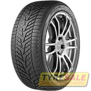 Купить Зимняя шина YOKOHAMA BluEarth Winter V905 245/40R18 97W