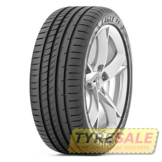 Летняя шина GOODYEAR Eagle F1 Asymmetric 2 - Интернет магазин шин и дисков по минимальным ценам с доставкой по Украине TyreSale.com.ua