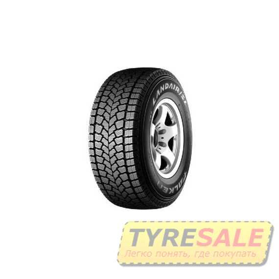 Зимняя шина FALKEN Landair SL S-112 - Интернет магазин шин и дисков по минимальным ценам с доставкой по Украине TyreSale.com.ua