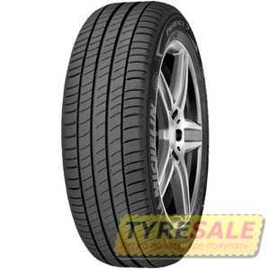 Купить Летняя шина MICHELIN Primacy 3 225/45R18 91W Run Flat