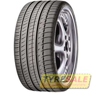 Купить Летняя шина MICHELIN Pilot Sport PS2 245/40R18 93Y Run Flat