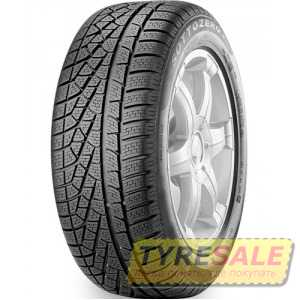 Купить Зимняя шина PIRELLI Winter SottoZero 205/50R17 89H Run Flat