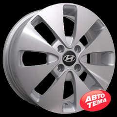 Купить REPLICA YQR 065 S R15 W6 PCD5x112 ET48 HUB57.1