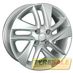 Купить REPLICA GN 87 S R15 W6 PCD4x100 ET39 HUB56.6