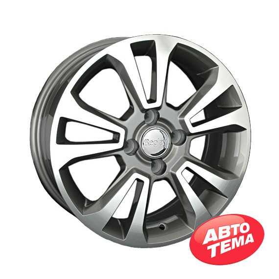 REPLICA GN 88 GMF - Интернет магазин шин и дисков по минимальным ценам с доставкой по Украине TyreSale.com.ua