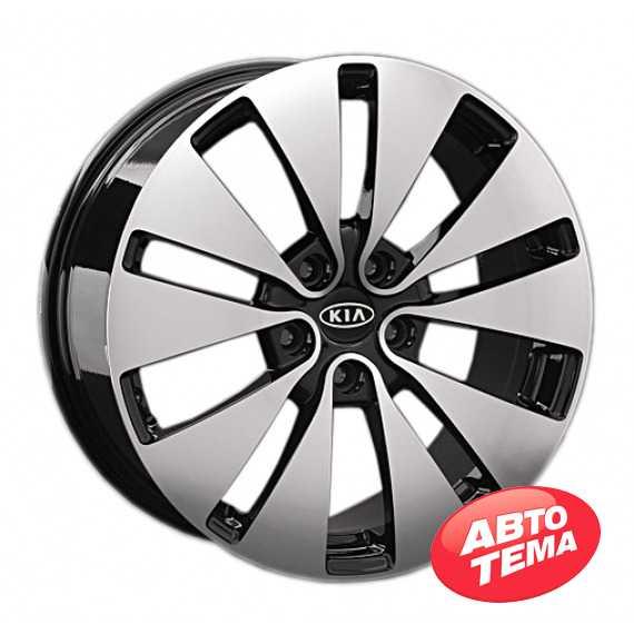 REPLICA KI 65 BKF - Интернет магазин шин и дисков по минимальным ценам с доставкой по Украине TyreSale.com.ua