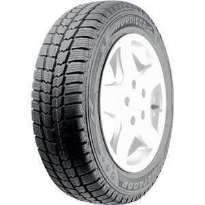 Купить Зимняя шина MATADOR MPS 520 Nordicca Van 205/70R15C 106R