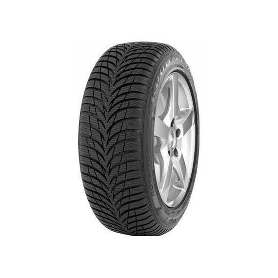 Зимняя шина GOODYEAR UltraGrip 7+ (plus) - Интернет магазин шин и дисков по минимальным ценам с доставкой по Украине TyreSale.com.ua
