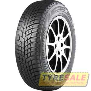 Купить Зимняя шина BRIDGESTONE Blizzak LM-001 225/55R16 99H