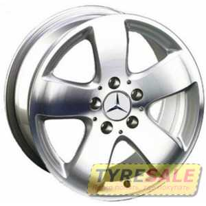 Купить AITL 343 S R16 W6.5 PCD6x130 ET50 DIA84.1
