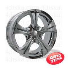AITL Y 605 Chrome - Интернет магазин шин и дисков по минимальным ценам с доставкой по Украине TyreSale.com.ua