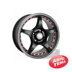 Купить AITL Z 190 (MB Red) R15 W6.5 PCD4x100 ET35 DIA67.1