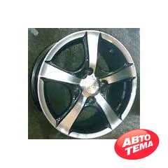 Купить AITL 574 SILVER R15 W6.5 PCD5x112 ET38 DIA67.1