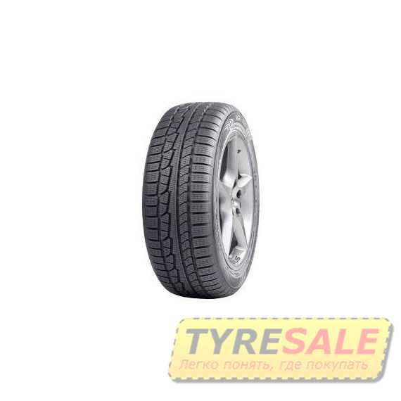 Зимняя шина NOKIAN WR G2 SUV - Интернет магазин шин и дисков по минимальным ценам с доставкой по Украине TyreSale.com.ua