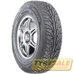 Купить Зимняя шина ROSAVA Snowgard 215/65R16 98H (Под шип)
