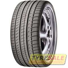 Купить Летняя шина MICHELIN Pilot Sport PS2 255/35R18 90Y Run Flat