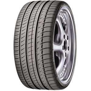 Купить Летняя шина MICHELIN Pilot Sport PS2 255/35R18 90Y Run Flat