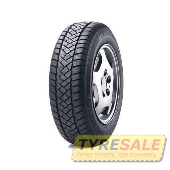 Зимняя шина DUNLOP SP LT 608 - Интернет магазин шин и дисков по минимальным ценам с доставкой по Украине TyreSale.com.ua