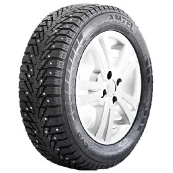 Зимняя шина AMTEL NordMaster Evo - Интернет магазин шин и дисков по минимальным ценам с доставкой по Украине TyreSale.com.ua