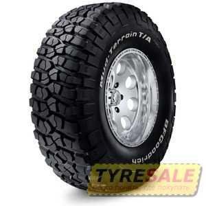 Купить Всесезонная шина BFGOODRICH Mud-Terrain T/A KM2 265/75R16 123Q