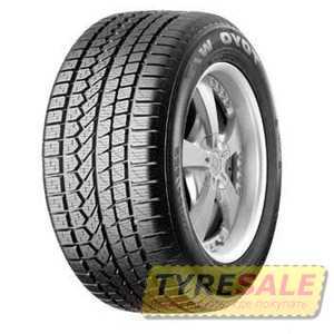 Купить Зимняя шина TOYO Open Country W/T 245/45R18 100H Run Flat