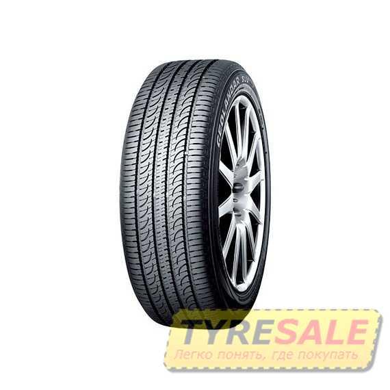 Летняя шина YOKOHAMA Geolandar SUV G055 - Интернет магазин шин и дисков по минимальным ценам с доставкой по Украине TyreSale.com.ua
