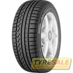 Купить Зимняя шина CONTINENTAL ContiWinterContact TS 810 215/65R17 98T