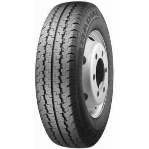 Купить Летняя шина MARSHAL Radial 857 225/70R15C 112/110R