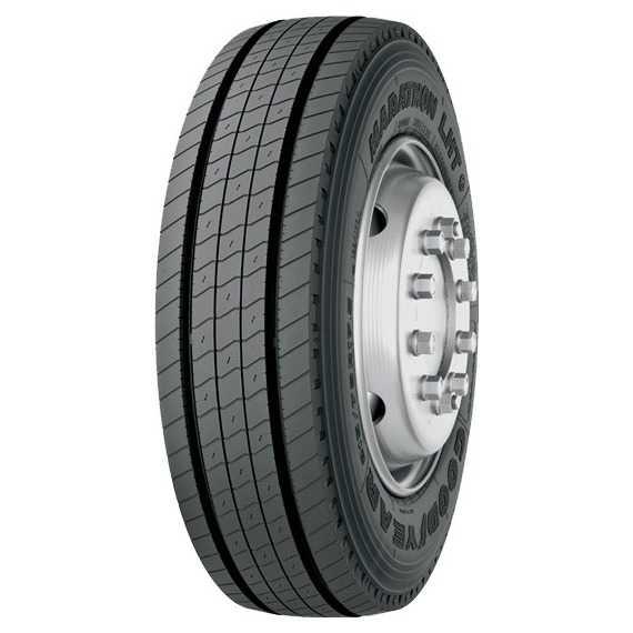 GOODYEAR Marathon LHT - Интернет магазин шин и дисков по минимальным ценам с доставкой по Украине TyreSale.com.ua