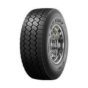 Купить DUNLOP SP 282 (прицепная) 385/65R22.5 160J/158K