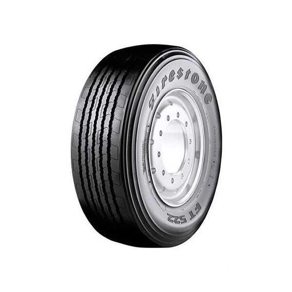 FIRESTONE FT522 - Интернет магазин шин и дисков по минимальным ценам с доставкой по Украине TyreSale.com.ua