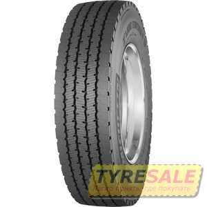 Купить MICHELIN X LINE ENERGY D (ведущая) 315/80 R22.5 156/150L
