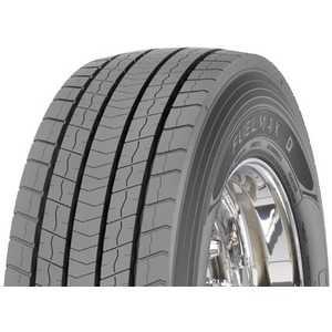 Купить GOODYEAR FuelMax D 295/60(11.00) R22.5 150K