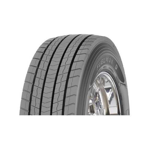 GOODYEAR FuelMax D - Интернет магазин шин и дисков по минимальным ценам с доставкой по Украине TyreSale.com.ua
