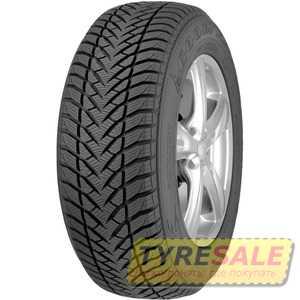 Купить Зимняя шина GOODYEAR UltraGrip Plus SUV 235/60R18 107H
