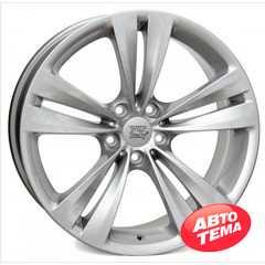 WSP ITALY NEPTUNE GT W673 SILVER - Интернет магазин шин и дисков по минимальным ценам с доставкой по Украине TyreSale.com.ua