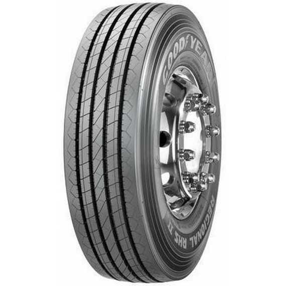 GOODYEAR Regional RHS 2 - Интернет магазин шин и дисков по минимальным ценам с доставкой по Украине TyreSale.com.ua
