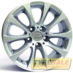 Купить WSP ITALY Alicudi W660 SILVER R17 W8 PCD5x120 ET34 DIA72.6