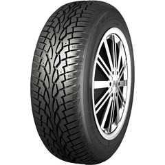 Зимняя шина NANKANG SW-7 - Интернет магазин шин и дисков по минимальным ценам с доставкой по Украине TyreSale.com.ua