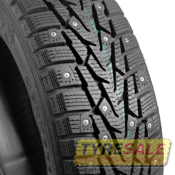 Зимняя шина NOKIAN Hakkapeliitta 8 SUV - Интернет магазин шин и дисков по минимальным ценам с доставкой по Украине TyreSale.com.ua