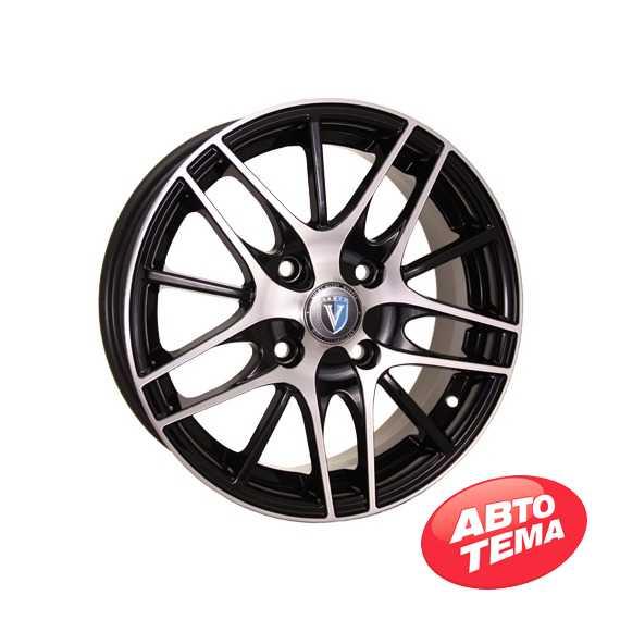 Купить TECHLINE 1506 BD R15 W6 PCD4x114.3 ET45 DIA56.6