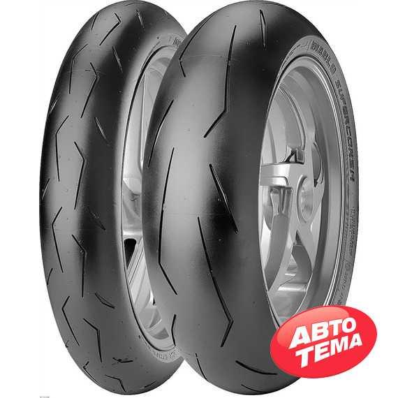 PIRELLI DIABLO SUPERCORSA - Интернет магазин шин и дисков по минимальным ценам с доставкой по Украине TyreSale.com.ua