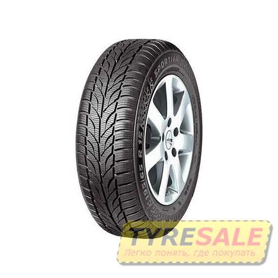 Купить Зимняя шина PAXARO 4x4 Winter 185/65R14 86T